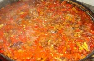 怎样淹红辣椒 腌制红辣椒材料和步骤